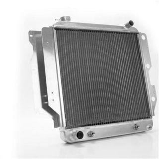 Giffin 5 787LA Fax Radiator Aluminum Single Row Transmission Cooler