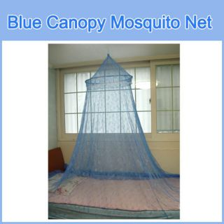 Canopy Mosquito net Hoop Lace Bed Insect Bug Mosquito protect netting