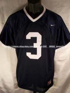Nike Penn State Football Jersey Boys Girls SM RT $55