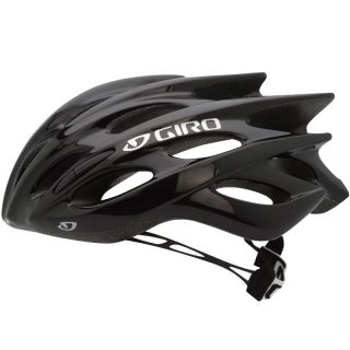 Giro Prolight Road Bike Crash Helmet Black Carbon s 51 55cm Small