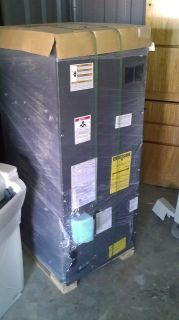Goodman 13 SEER Air Handler Heat Pump 2 5 Ton Model ARUF303016AA