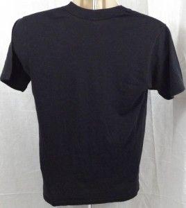 Vintage Gillan Summer`82 Tour Concert T Shirt Deep Purple Ian