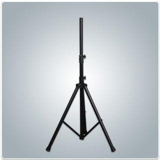 Gemini St 04 Tripod Speaker Stand Pro DJ Pole Mount Tripod Stand 2