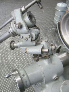 Gorton Universal Tool Cutter Grinder 375 3