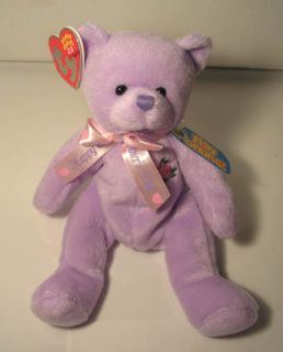 Ty 2008 Mothers Day Love to Mom The Bear Beanie BB2 0