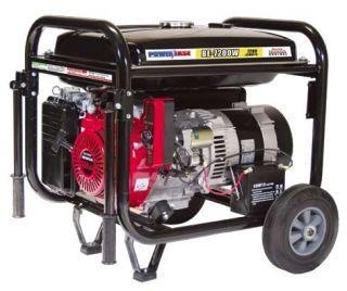 New Be Honda Gas Generator 3100 Watts 6 5 HP Honda