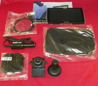 Magellan Roadmate 1700 GPS w Accessories