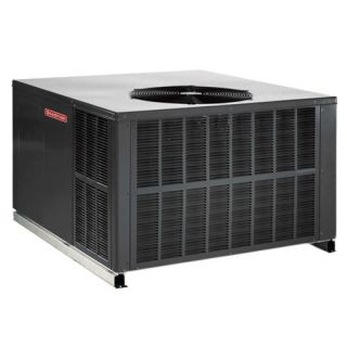 GPH1536M41 Goodman 3 Ton 15 SEER Multi Position Heat Pump Package Unit