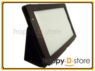 Leather Case Cover Pouch for Acer Iconia Tab A500 Tablet 10 1