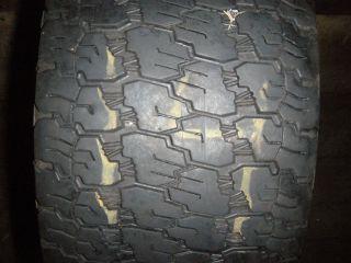 P265 70R17 Goodyear Wrangler Tire 14