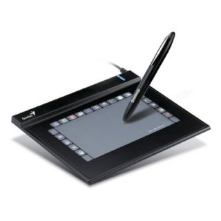 Genius G PEN F350 Ultra slim tablet. Exquisite slim pad design