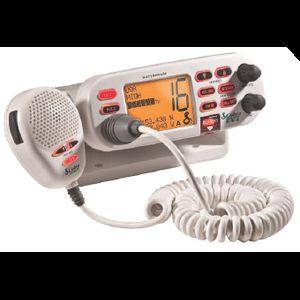 Cobra MRF7 D Fixed Mount Class D Marine VHF Radio Digital Selective