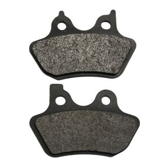 Kevlar Brake Pads 2000 2007 Harley Electra Glide Ultra Classic