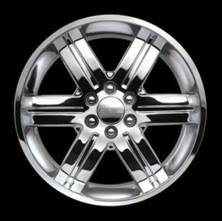 GM CHEVY Cadillac Escalade Denali OEM CK919 22 Wheel Rim w/ YEAR