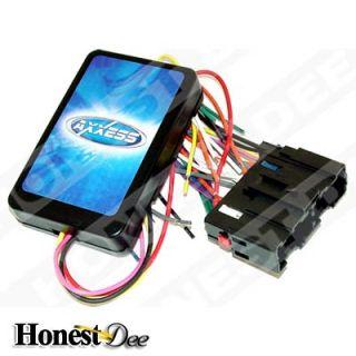 GM LAN Bus Rap Retention Interface Radio Harness 2104