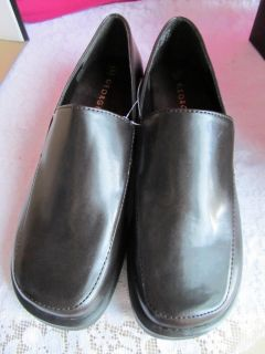 George Jordan Women Dark Brown Dress Shoes Sz 6