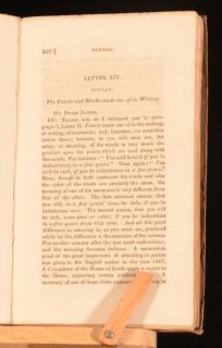 1831 A Grammar of The English Language in A Series of Letters William