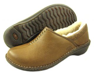 New UGG Australia Womens Bettey Gravy Slip on Shoes US 6