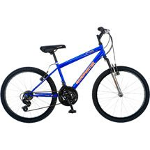 Roadmaster Granite Peak 24 Boys Mountain Bike W/ Never Opened Bike