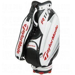 TMX R11 Tour Full Size Staff Golf Bag Look Like A Pro