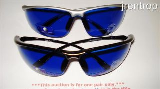 Golf, Golfers Wrap Sun Glasses Sunglasses, Blue Light Find the Ball