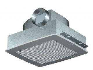 SP B90 Greenheck Ceiling Exhaust Fan