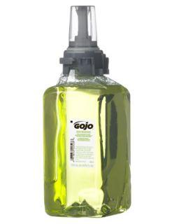 ADX 12 Manual Hand Soap Dispenser 1250ml Blk Gojo Soap