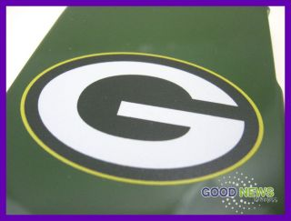 Sprint at T Apple iPhone 4 4S Green Bay Packers Hard Case Cover