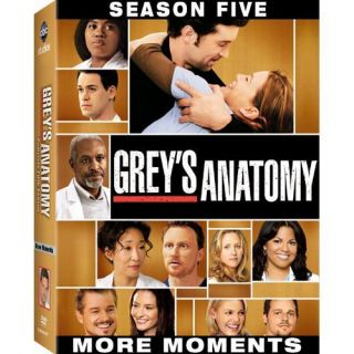 New Greys Anatomy 5th Season 786936786859