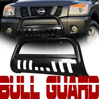 HD Bull Bar Brush Push Bumper Grille Guard 1999 2006 Toyota Tundra