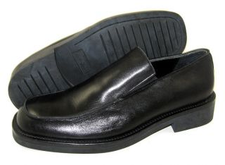NWD Gordon Rush Mens Black Loafers Shoes US L 8 R 8 5