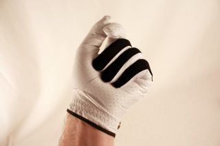 Genuine Cabretta Leather Left Hand L Golf Glove Large Gloves