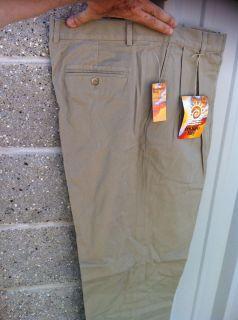 Indigo Bay 100 Cotton Golf Pants Khakis Unparalleled Quality and Value
