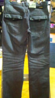 Most Official Seven Jeans for Men Dark Gray