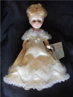 Madame Alexander First Lady Doll Collection Louisa Adams.
