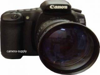 Wide Angle Lens for Canon EOS Rebel TI K2 T2 G GII