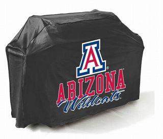 of Arizona Wildcats Bar B Q Grill Cover NCAA Fan Gift