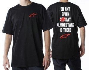 Alpinestars Any Given Day T Shirt