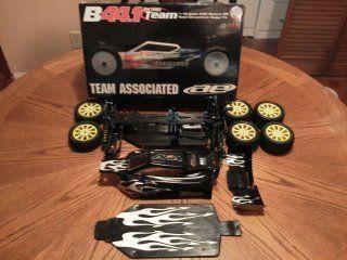 Team Associated B44 1
