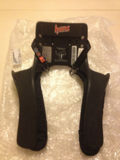 HANS Device Sport Series Model 20L Head and Neck Restraint System