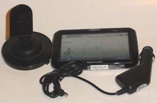 Magellan Roadmate 5045 GPS 5 Screen Bundled Accessories