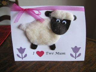 happy birthday happy mothers day happy easter love you ewe mom hand