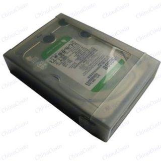5pcs 3 5 IDE SATA HDD Hard Drive Disk Box Case Storage