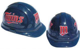 New MLB Minnesota Twins Hardhats Hard Hat