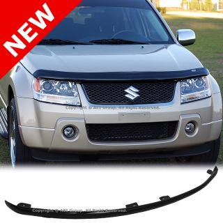 Suzuki Grand Vitara 05 10 Front Bug Shield Guard Wind Deflector
