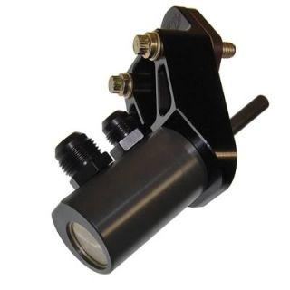 Race Pumps Billet Piston Fuel Pump Chevy BBC 396 454 450 GPH 50 PSI