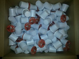 Donut House Collections Donut House Coffee 400 Keurig K Cups