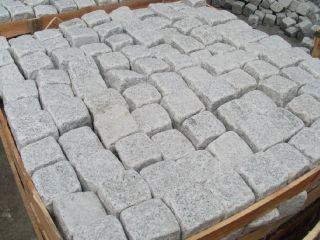 GRANITE STONE PAVERS  CHEAP  NATURAL REAL  HIGH QUALITY