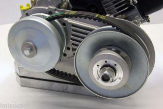 Go Kart Cart Minibike Torque Converter Comet 30 Series 3 4 35 TAV TAV2