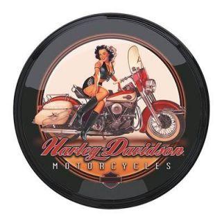 Harley Davidson Single Side Pub Light Fatboy Sportster XR750 Softail